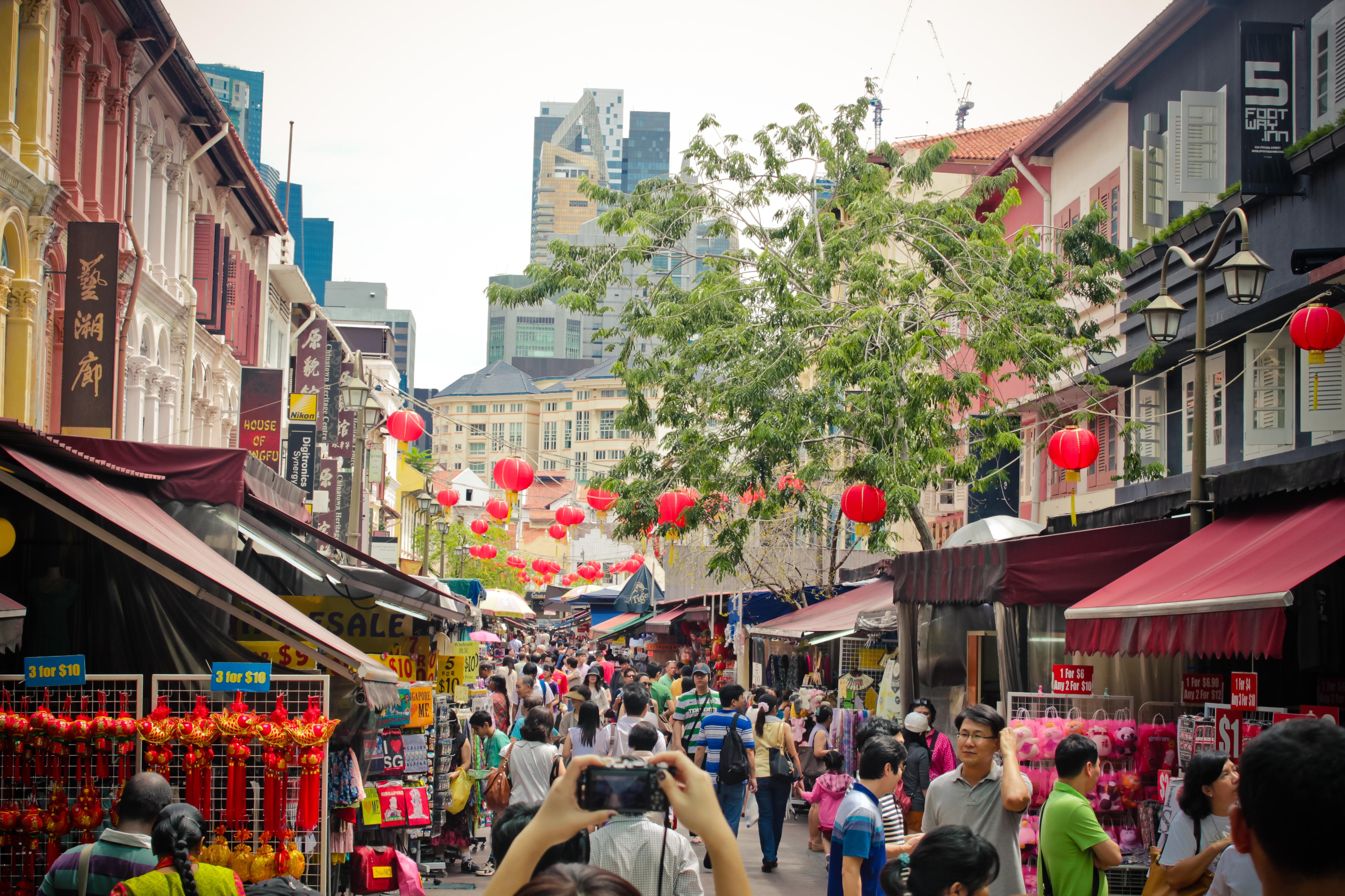 singapore town metropolis - photo #34