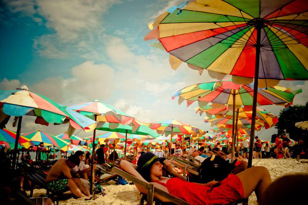 beach-phi-phi-island