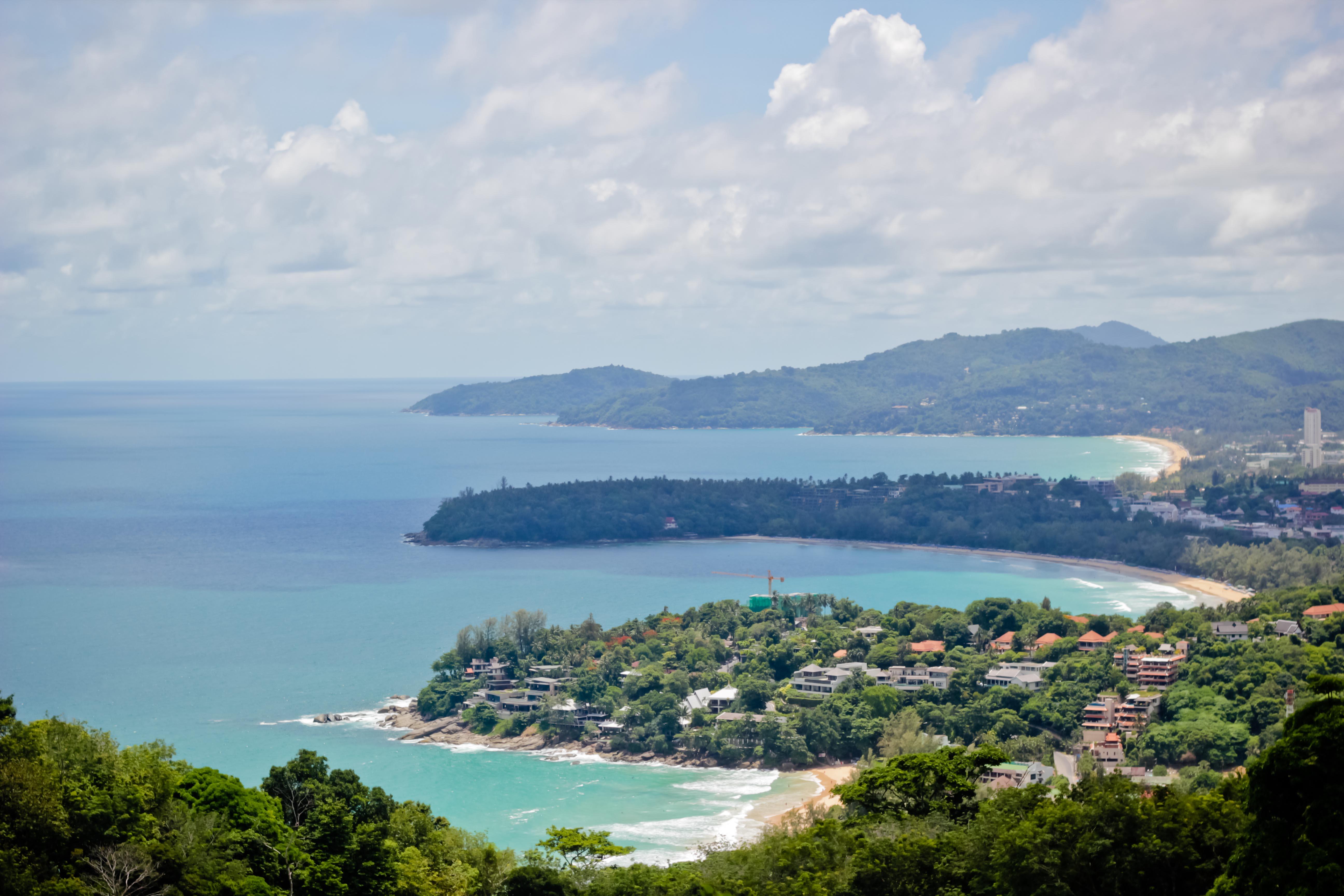 beach phuket