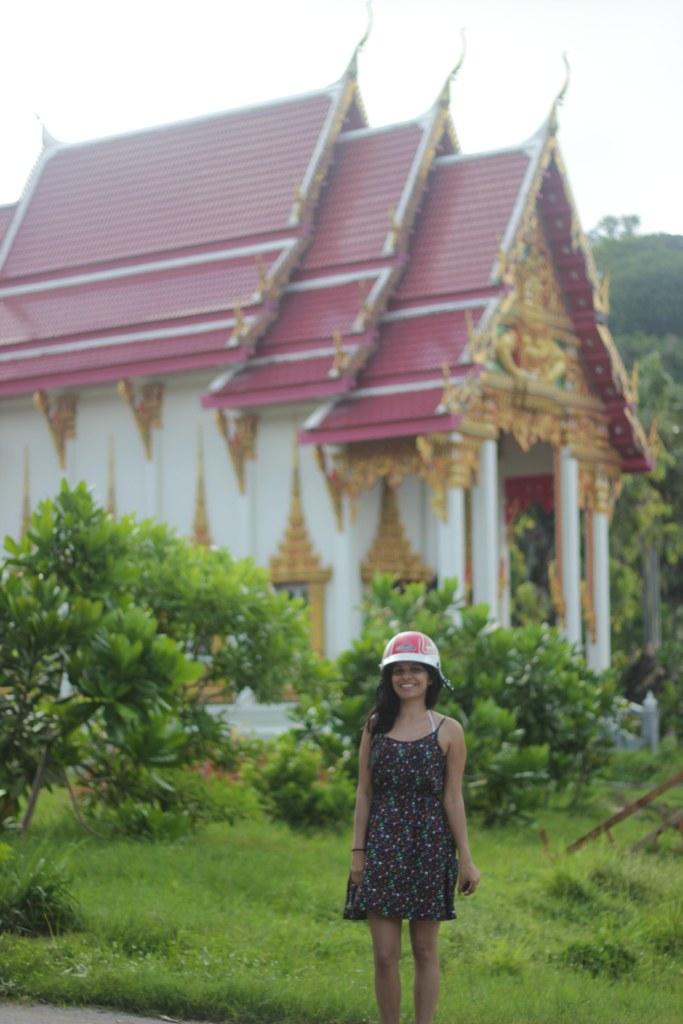 temple phuket