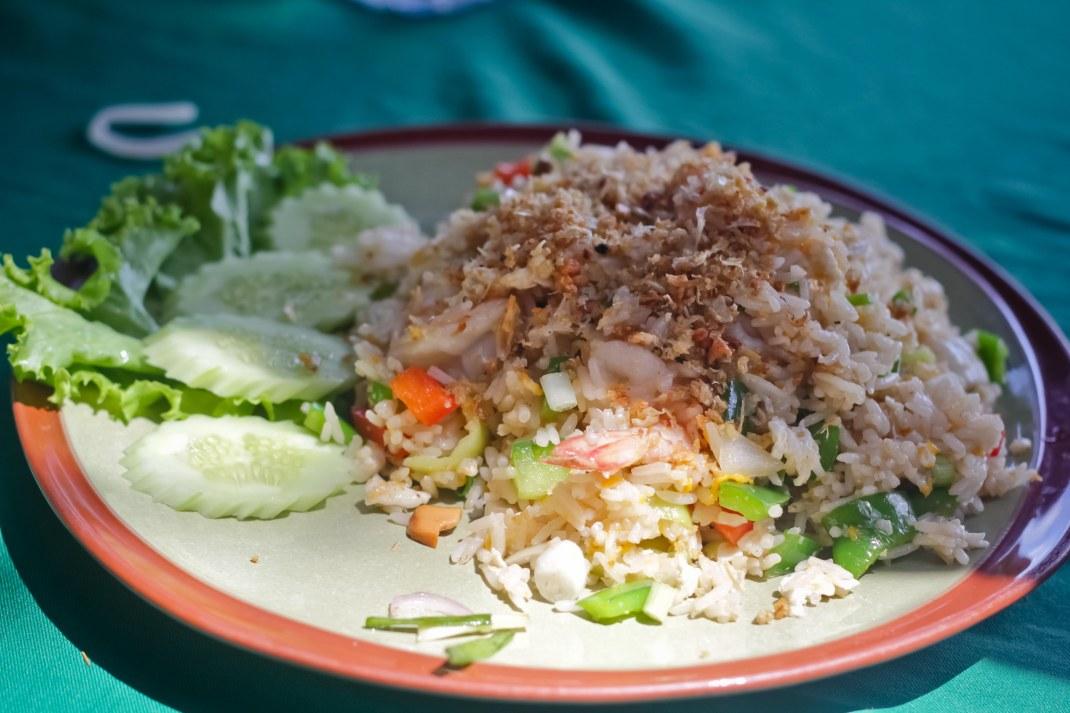 thai food awesome