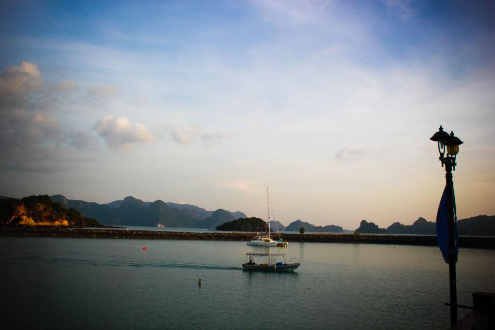 Trip to Malaysia – Kuala Lumpur, Langkawi and Ipoh