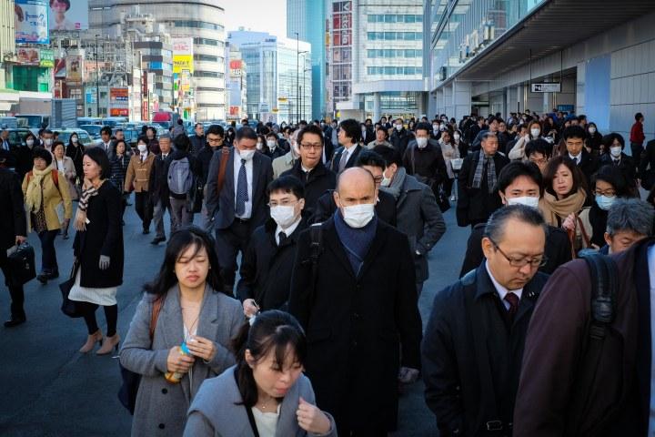 japan face mask