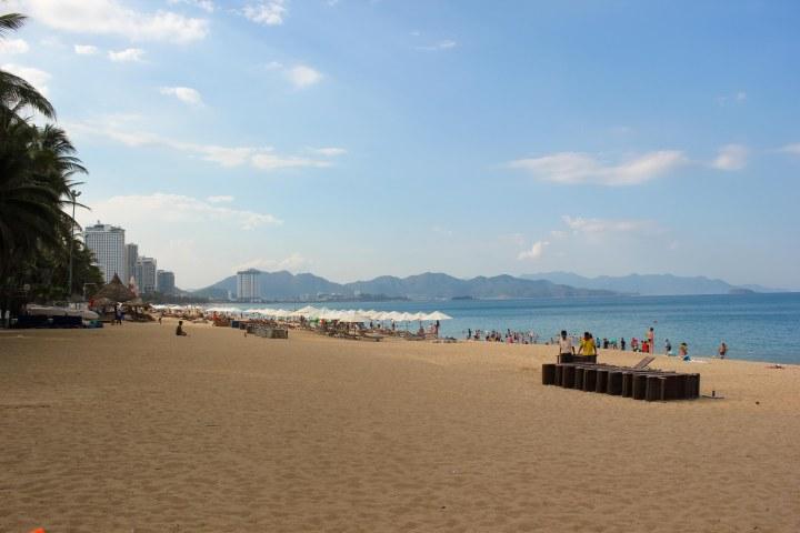 beach nha trang